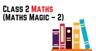 [Pdf] NCERT Books For Class 2 Maths (Maths Magic – 2) Download
